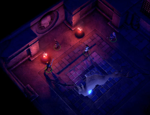 The Dark Eye: Book of Heroes – new Gameplay-Video