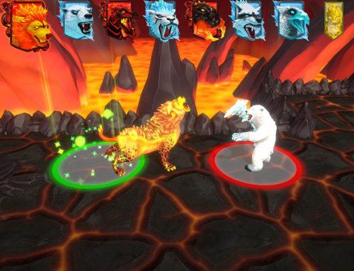 Eldrador® Creatures – Das Spiel ist ab sofort für Nintendo Switch, PlayStation 4 und PC (digital) erhältlich